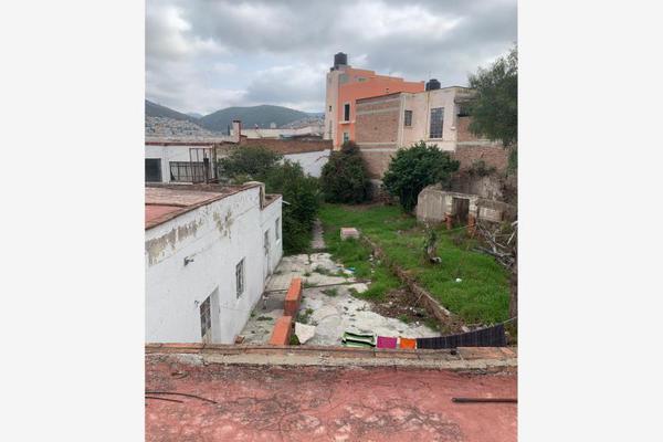 Foto de terreno habitacional en venta en alabatriste numero 218, centro, pachuca 0, centro, pachuca de soto, hidalgo, 8120578 No. 14