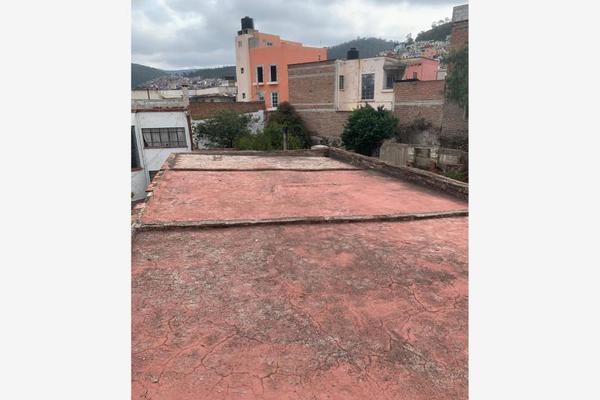 Foto de terreno habitacional en venta en alabatriste numero 218, centro, pachuca 0, centro, pachuca de soto, hidalgo, 8120578 No. 15
