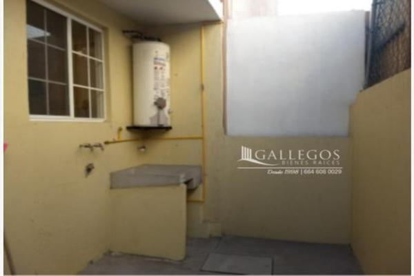 Foto de casa en venta en  , alamar, tijuana, baja california, 7147487 No. 12
