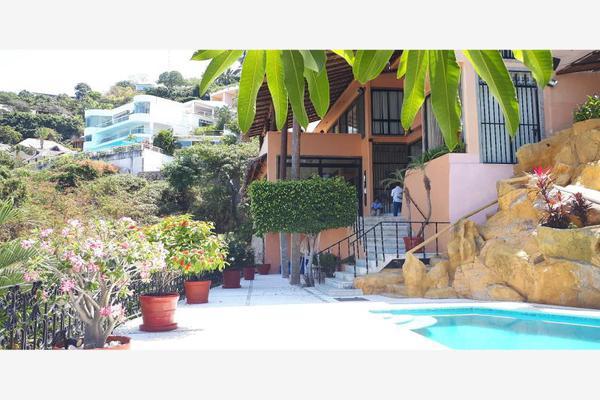 Foto de casa en venta en alambra 1, las brisas 1, acapulco de juárez, guerrero, 8392397 No. 01