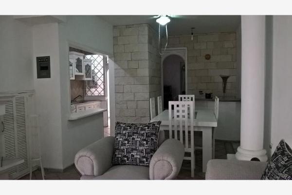 Foto de departamento en renta en alameda 0, miguel hidalgo, centro, tabasco, 5384514 No. 01