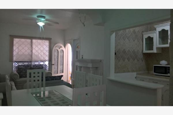 Foto de departamento en renta en alameda 0, miguel hidalgo, centro, tabasco, 5384514 No. 03