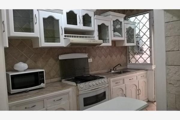 Foto de departamento en renta en alameda 0, miguel hidalgo, centro, tabasco, 5384514 No. 04