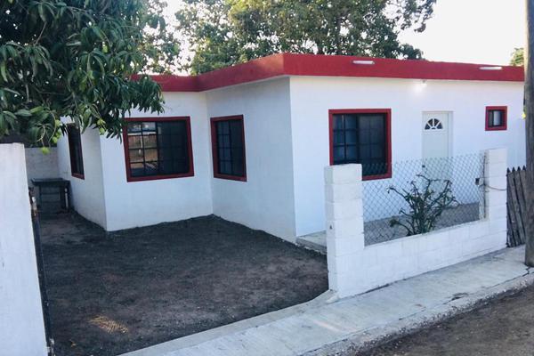 Foto de casa en venta en  , alameda, altamira, tamaulipas, 0 No. 03