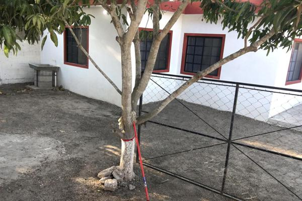 Foto de casa en venta en  , alameda, altamira, tamaulipas, 0 No. 12