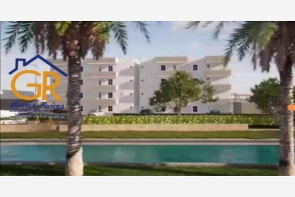 Foto de departamento en venta en  , alameda, altamira, tamaulipas, 0 No. 02