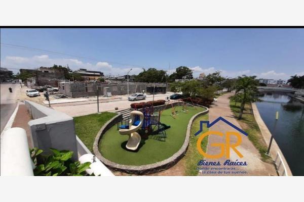 Foto de departamento en venta en  , alameda, altamira, tamaulipas, 0 No. 03