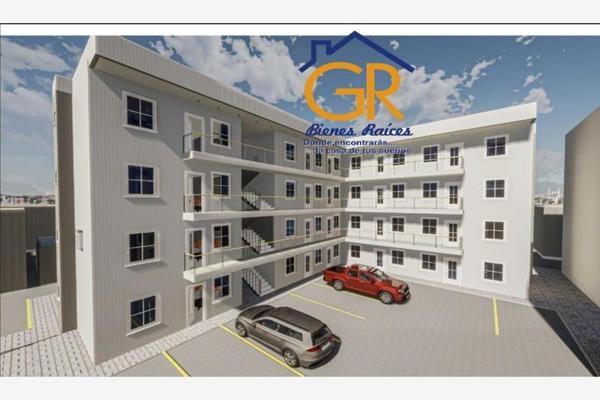 Foto de departamento en venta en  , alameda, altamira, tamaulipas, 0 No. 04