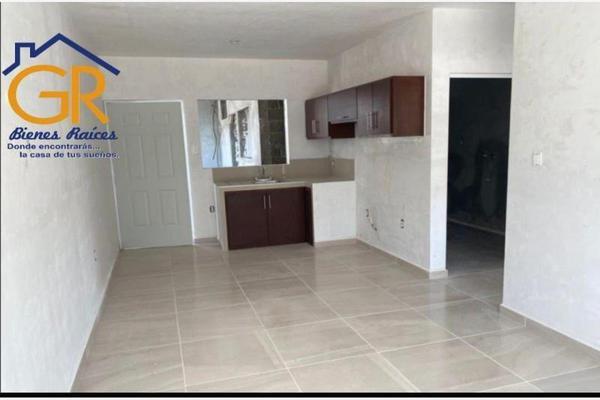 Foto de departamento en venta en  , alameda, altamira, tamaulipas, 0 No. 05