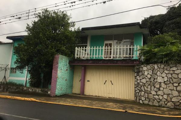 Foto de casa en venta en 3 , alameda, córdoba, veracruz de ignacio de la llave, 3113921 No. 01