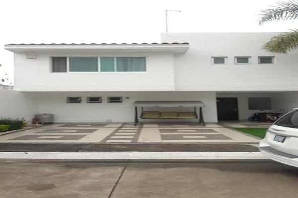 Foto de casa en venta en  , alameda diamante, león, guanajuato, 8102746 No. 01