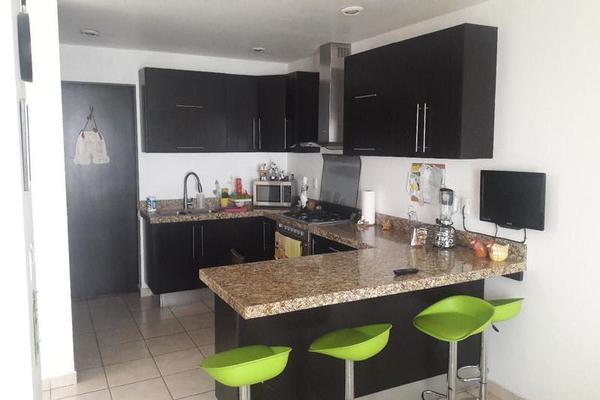 Foto de casa en venta en  , alameda diamante, león, guanajuato, 8102746 No. 02