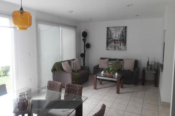 Foto de casa en venta en  , alameda diamante, león, guanajuato, 8102746 No. 04