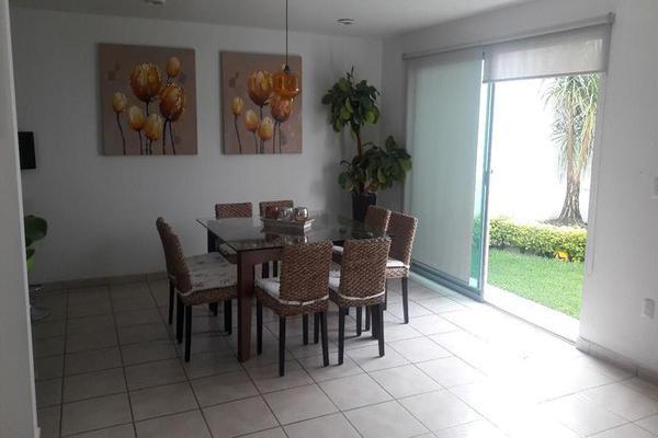 Foto de casa en venta en  , alameda diamante, león, guanajuato, 8102746 No. 05