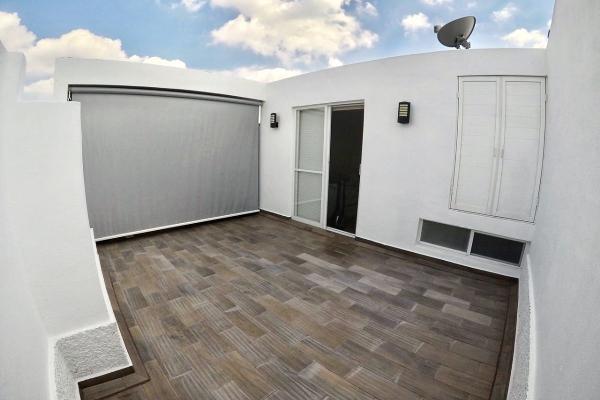 Foto de casa en venta en  , alameda diamante, león, guanajuato, 8850528 No. 10