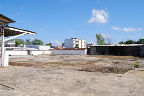 Foto de nave industrial en venta en alameda , miguel hidalgo, centro, tabasco, 8351203 No. 03