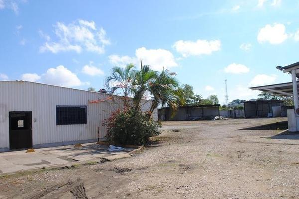 Foto de nave industrial en venta en alameda , miguel hidalgo, centro, tabasco, 8351203 No. 08