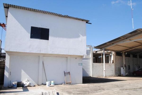 Foto de nave industrial en venta en alameda , miguel hidalgo, centro, tabasco, 8351203 No. 09
