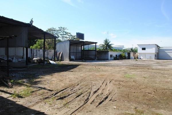 Foto de nave industrial en venta en alameda , miguel hidalgo, centro, tabasco, 8351203 No. 10