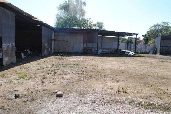 Foto de nave industrial en venta en alameda , miguel hidalgo, centro, tabasco, 8351203 No. 11