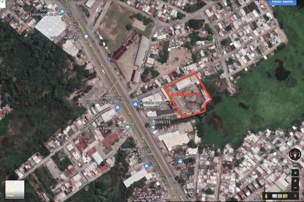 Foto de nave industrial en venta en alameda , miguel hidalgo, centro, tabasco, 8351203 No. 13