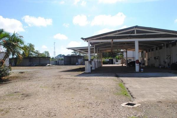 Foto de nave industrial en venta en alameda , miguel hidalgo, centro, tabasco, 8351203 No. 17