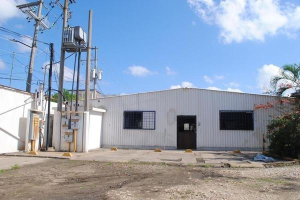 Foto de nave industrial en venta en alameda , miguel hidalgo, centro, tabasco, 8351203 No. 19