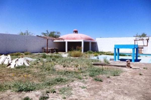 Foto de rancho en venta en  , alamedas infonavit, torreón, coahuila de zaragoza, 2666995 No. 04