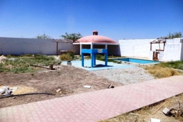 Foto de rancho en venta en  , alamedas infonavit, torreón, coahuila de zaragoza, 2666995 No. 06