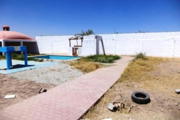 Foto de rancho en venta en  , alamedas infonavit, torreón, coahuila de zaragoza, 2666995 No. 07
