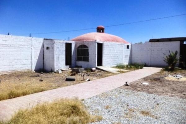 Foto de rancho en venta en  , alamedas infonavit, torreón, coahuila de zaragoza, 2666995 No. 10