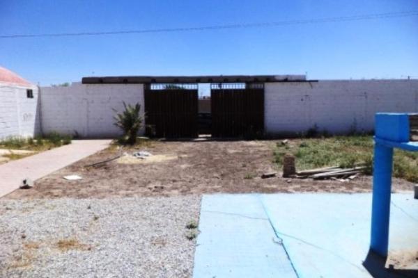 Foto de rancho en venta en  , alamedas infonavit, torreón, coahuila de zaragoza, 2666995 No. 11