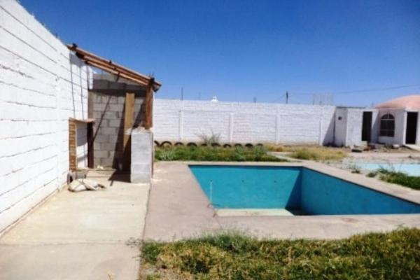 Foto de rancho en venta en  , alamedas infonavit, torreón, coahuila de zaragoza, 2666995 No. 12
