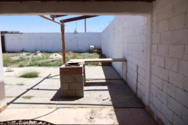 Foto de rancho en venta en  , alamedas infonavit, torreón, coahuila de zaragoza, 2666995 No. 13