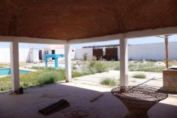Foto de rancho en venta en  , alamedas infonavit, torreón, coahuila de zaragoza, 2666995 No. 14