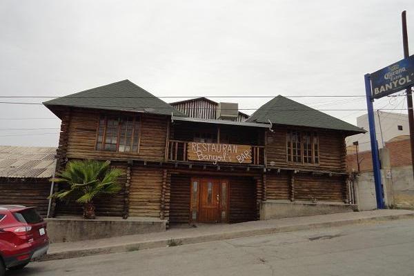 Foto de edificio en venta en  , alamillo, hidalgo del parral, chihuahua, 7988371 No. 01