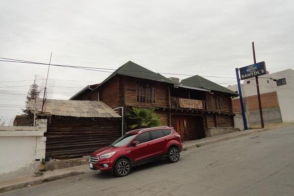 Foto de edificio en venta en  , alamillo, hidalgo del parral, chihuahua, 7988371 No. 02
