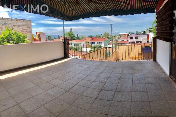 Foto de casa en venta en alamo 151, miraval, cuernavaca, morelos, 10741871 No. 12