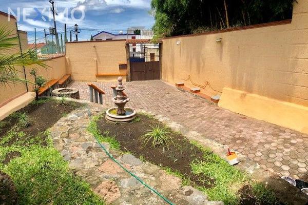Foto de casa en venta en alamo 178, miraval, cuernavaca, morelos, 10741871 No. 02