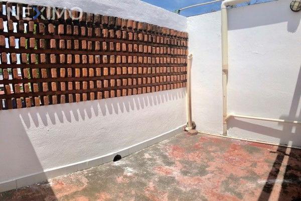 Foto de casa en venta en alamo 178, miraval, cuernavaca, morelos, 10741871 No. 24