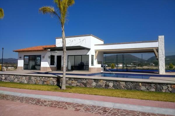 Foto de terreno habitacional en venta en alamo 330, la leona, lagos de moreno, jalisco, 8844501 No. 01
