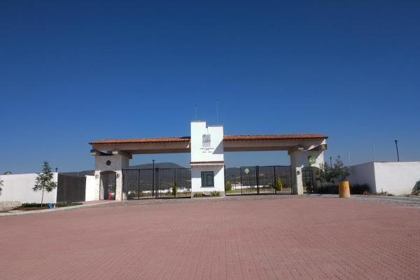 Foto de terreno habitacional en venta en alamo 330, la leona, lagos de moreno, jalisco, 8844501 No. 03