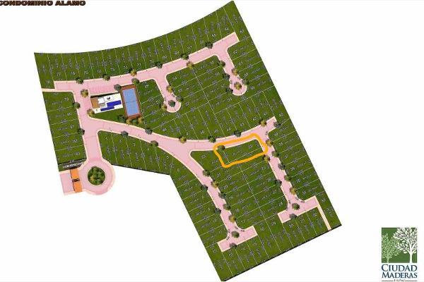 Foto de terreno habitacional en venta en alamo 330, la leona, lagos de moreno, jalisco, 8844501 No. 05