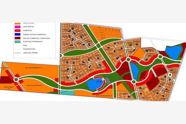 Foto de terreno habitacional en venta en alamo 330, la leona, lagos de moreno, jalisco, 8844501 No. 06