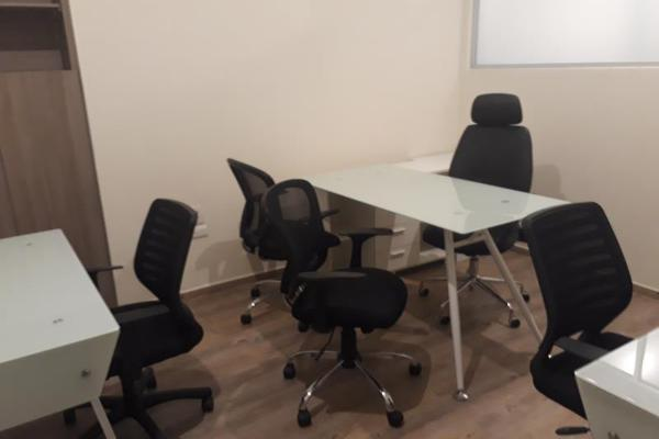 Foto de oficina en renta en alamo 93, ex-hacienda de santa mónica, tlalnepantla de baz, méxico, 6150189 No. 01