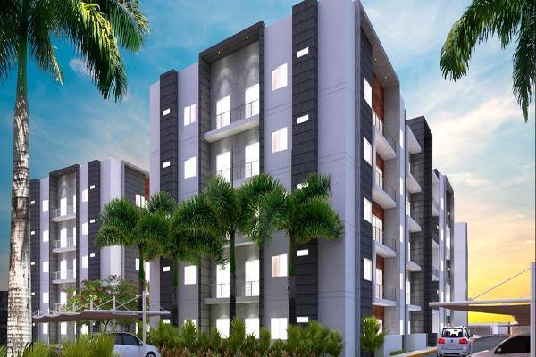 Foto de departamento en venta en álamo , alameda, mazatlán, sinaloa, 5314834 No. 03