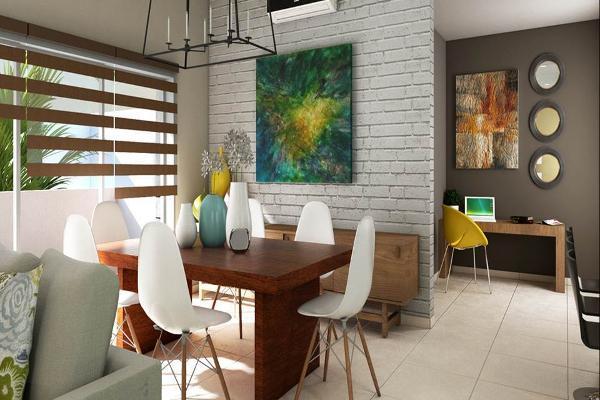 Foto de departamento en venta en álamo , alameda, mazatlán, sinaloa, 5314834 No. 06