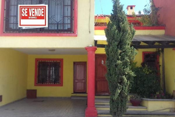 Foto de casa en venta en alamo , deportivo san cristóbal, san cristóbal de las casas, chiapas, 5362712 No. 01