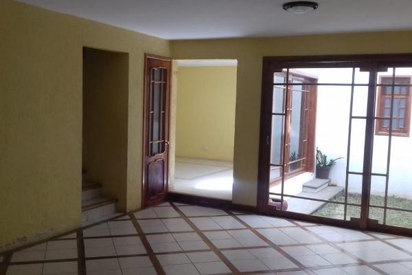 Foto de casa en venta en alamo , deportivo san cristóbal, san cristóbal de las casas, chiapas, 5362712 No. 02