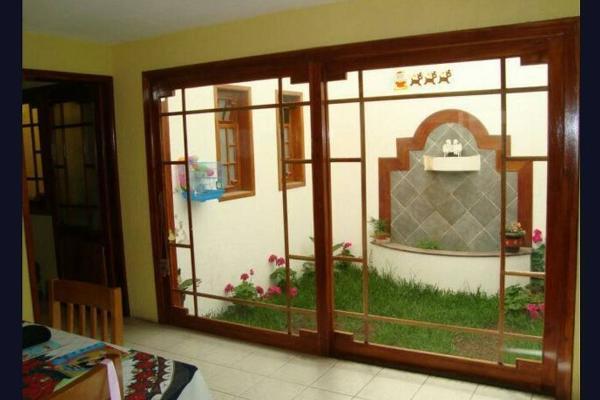 Foto de casa en venta en alamo , deportivo san cristóbal, san cristóbal de las casas, chiapas, 5362712 No. 03